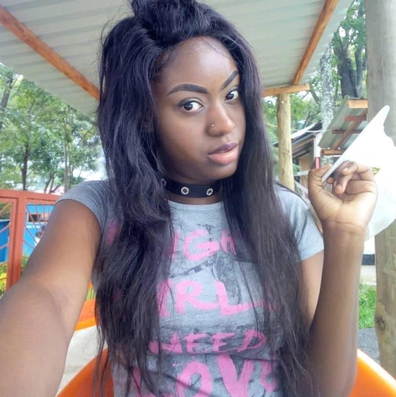 Karen Kay Chishimba 10