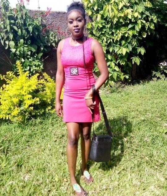 Karen Kay Chishimba 11