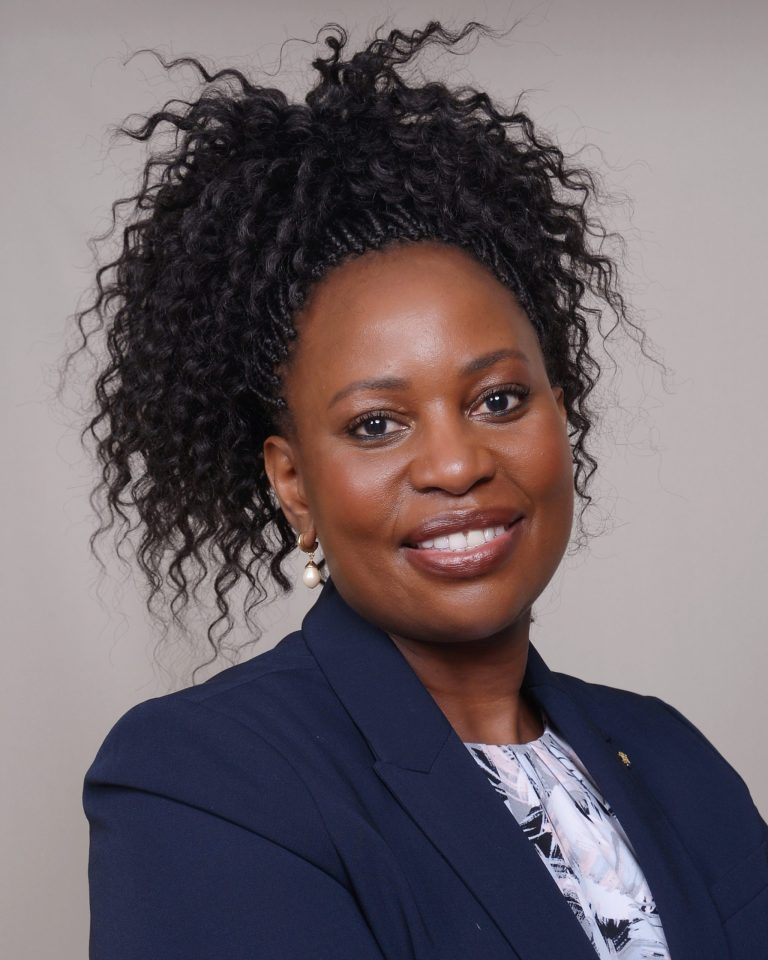 Marjorie Bwalya Musonda Mpundu