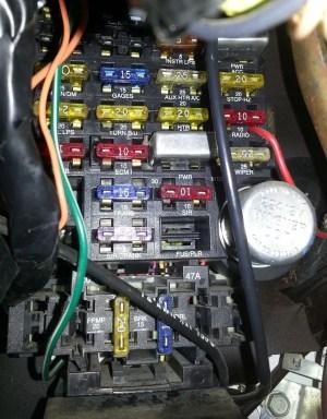 1995 Chevy Van G20 AC Heat Blower Fan Repair | ZEDICCOM