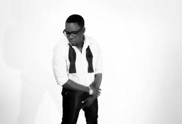 JK is Zambian International Musician