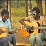 Zambian artist and musician PK Chishala