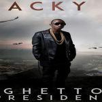 Ghetto President Drops A Rare Macky 2 Appearance