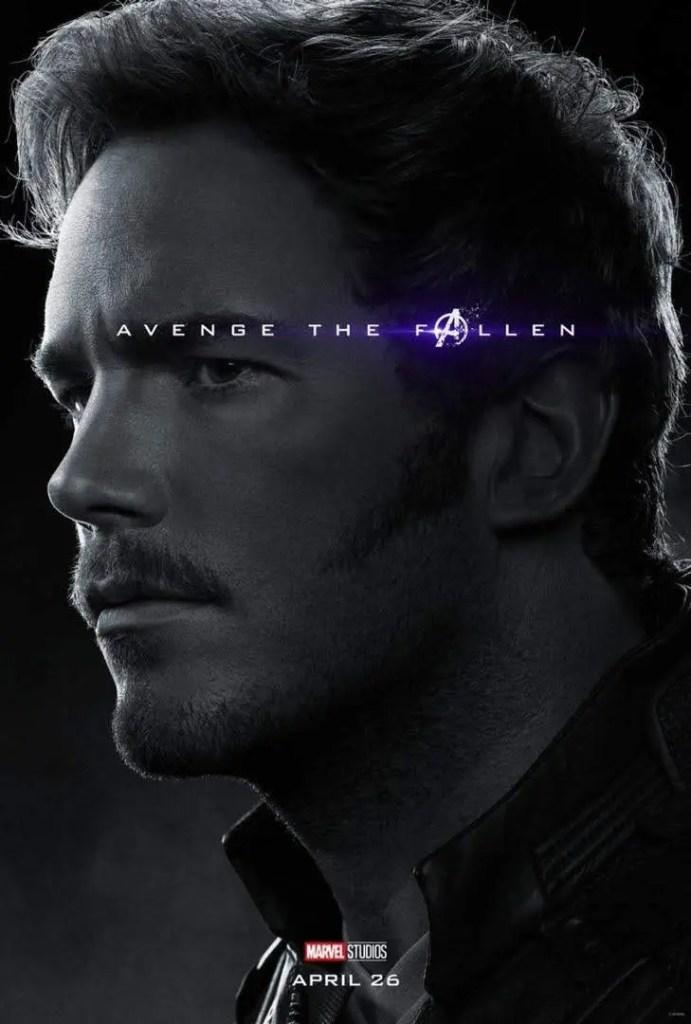 Marvel Movies At Zambian Cinemas This Week - Endgame 2