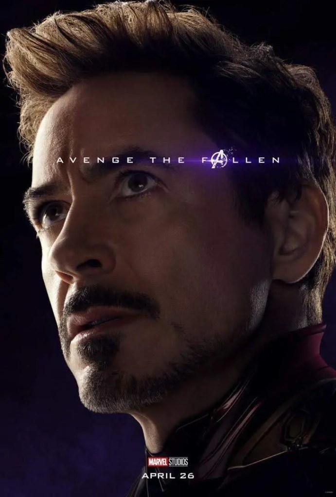 Marvel Movies At Zambian Cinemas This Week - Endgame 4
