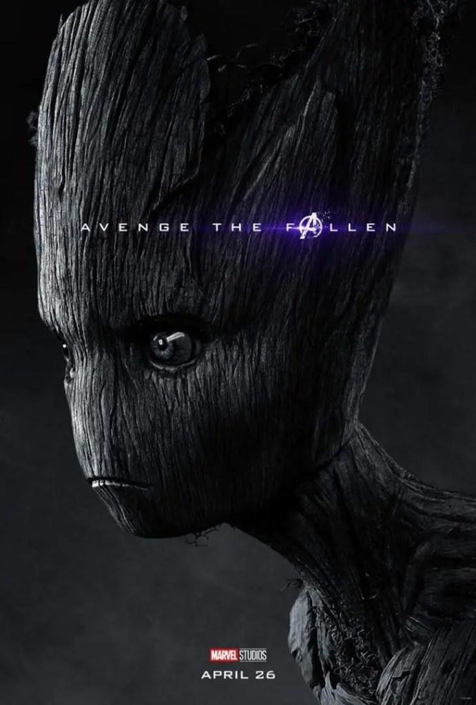 Marvel Movies At Zambian Cinemas This Week - Endgame 6
