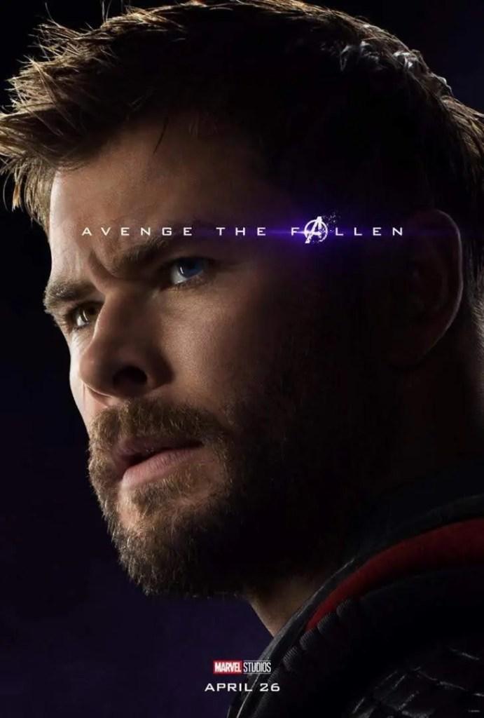 Marvel Movies At Zambian Cinemas This Week - Endgame 28