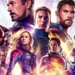 Marvel Movies At Zambian Cinemas This Week – Endgame
