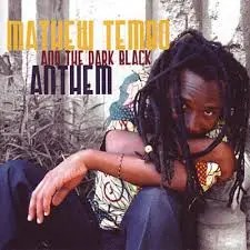 Mathew Tembo and The Dark Black album Anthem
