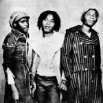 Ngozi Family Tommy Mwale, PAul Ngozi and Chrissy Zebby Tembo