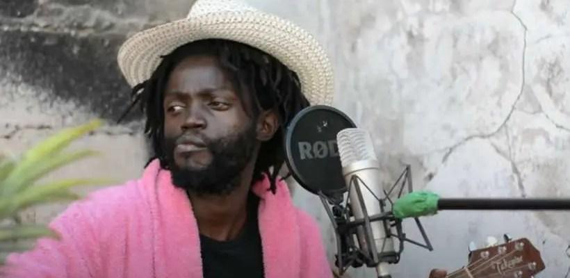 Mumba Yachi A great Rise music session features great Ulwendo Lwa Mfumu theme