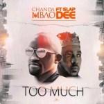 Too Much Lyrics By Chanda Mbao ft Slapdee