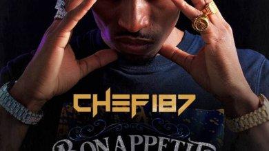 Chef 187 ft. Bow Chase - Wingonawila Ka Day