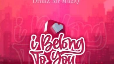 Drimz - I Belong To You