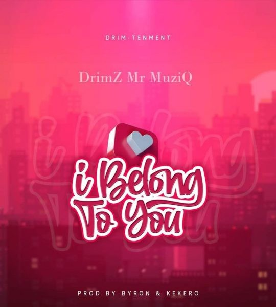 Drimz - I Belong To You