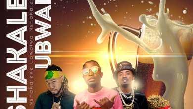 PWK ft. Mjomba, Dipsy, Picasso & Hush - Nshakaleke Ubwalwa Mp3