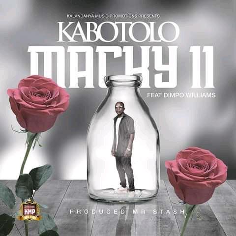 Macky 2 ft. Dimpo Williams - Kabotolo Mp3