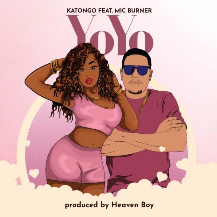 Katongo ft. Mic Burner – Yoyo Mp3