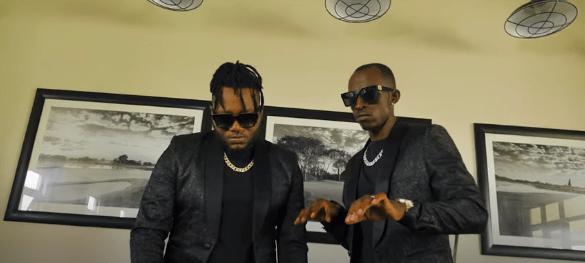 Macky 2 ft. Dimpo Williams – Kabotolo Video