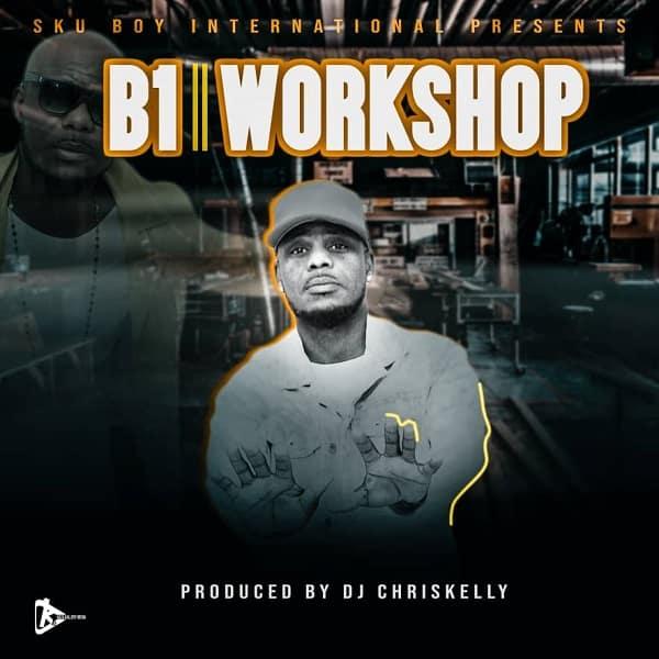 B1 – Workshop Mp3