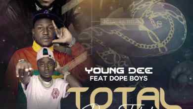 Young Dee ft. Dope Boys – Total Pa Total Mp3