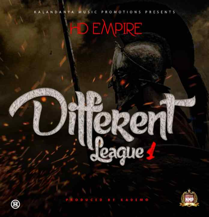 HD Empire - Different League 1 Mp3