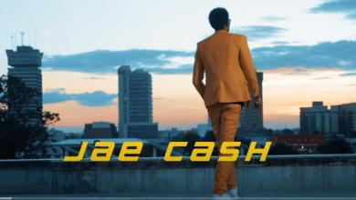 Jae cash - Crystal Cell Mp3