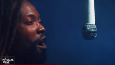 Jay Rox – Ulesi (Musical Cave Performance)
