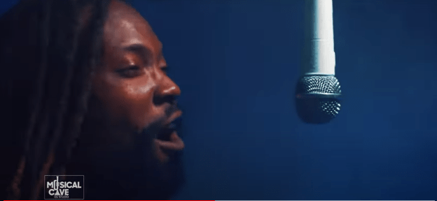 Jay Rox – Ulesi (Musical Cave Performance)