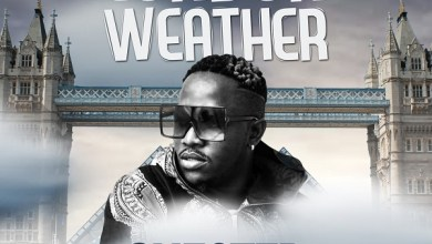 Chester - London Weather Mp3