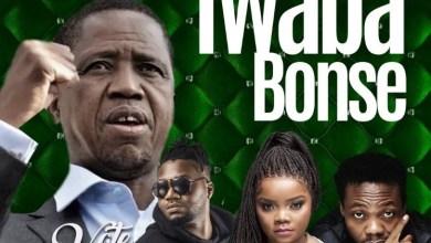 Ruff Kid ft. Kekero, Dambisa & Dimpo Williams - Twaba Bonse (PF Campaign Song 2021) Mp3