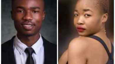 Tiza Mukuka & Deborah