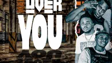 Y-Celeb & Ray Dee(408 Empire) ft. Swag Boyz - Mad Over You Mp3