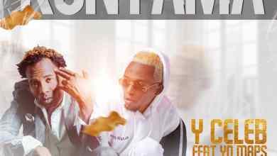 Y-Celeb ft. Yo Maps – Kontama Mp3