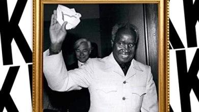 Natasha Chansa - Kenneth Kaunda (Dr. Kenneth Kaunda Tribute Song) Mp3