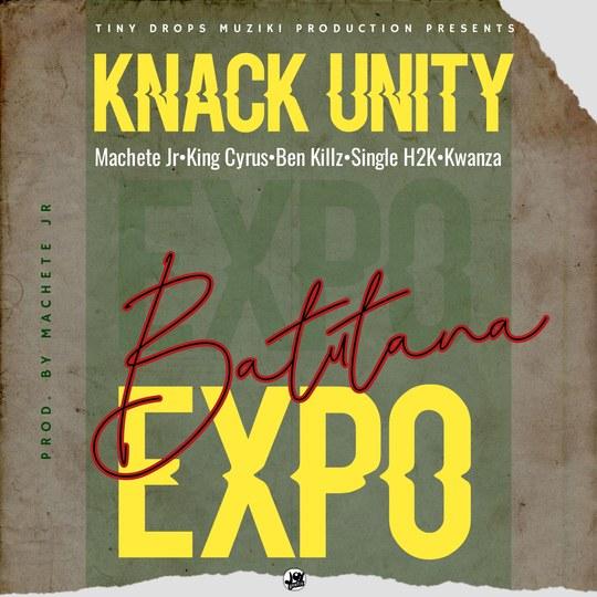 Knack Unity - Batutana Expo Mp3