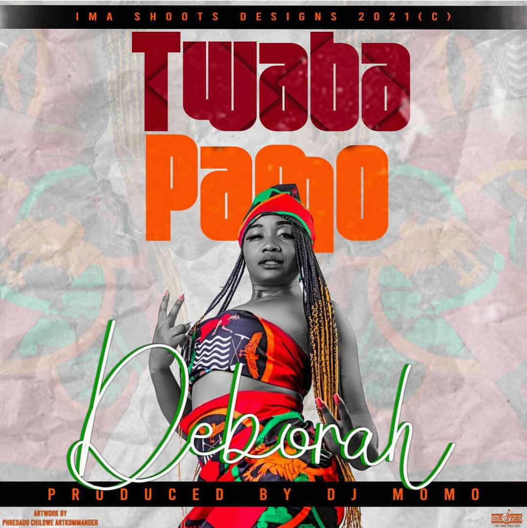 Deborah – Bonse Twaba Pamo Mp3