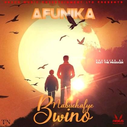 Afunika - Nabuchafye Bwino (Sancho) Mp3