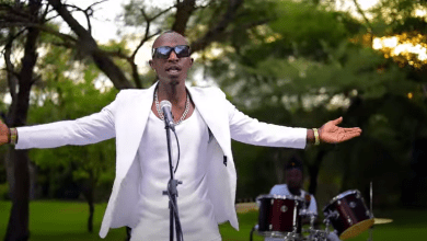 Macky 2 – Sancho Mwabombeni Video