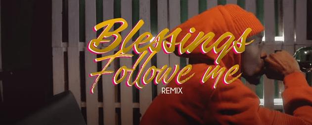 Yo Maps ft. Chef 187 - Blessings Follow Me Remix Mp3