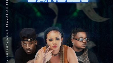 Chrisha Frost ft. Chef 187 & T Sean – Sangwe Mp3