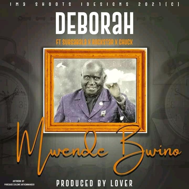 (Dr. Kenneth Kaunda Tribute Song)