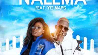 Xaven ft. Yo Maps - Nalema Mp3