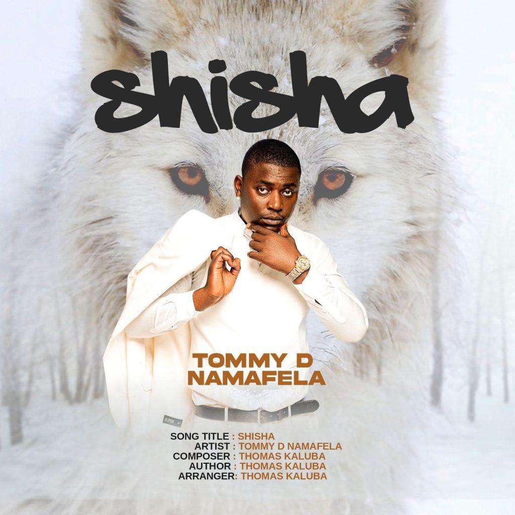 Tommy Dee – Shisha Mp3
