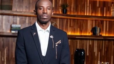 Chef 187 The Best Rapper In Zambia