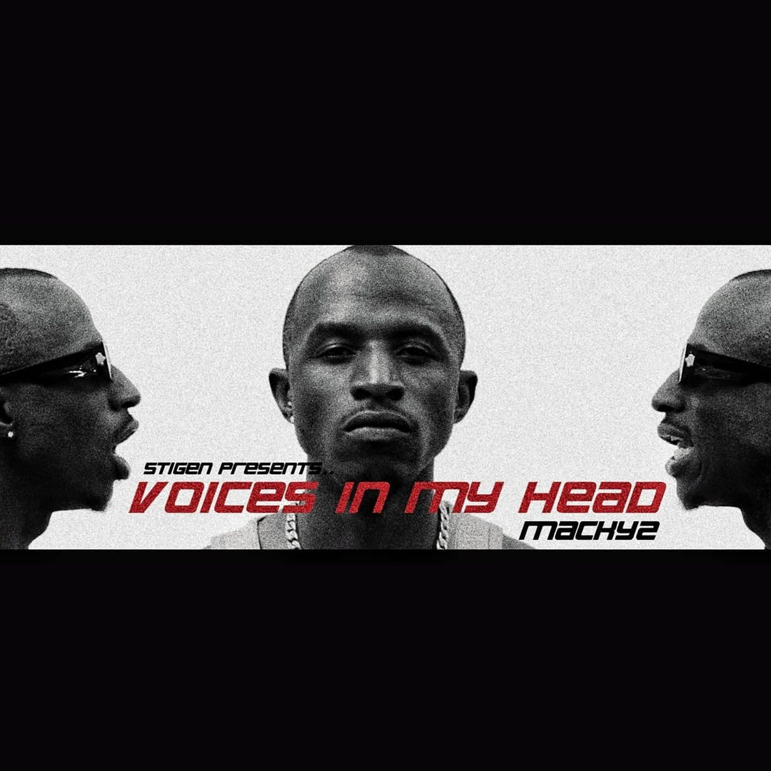 Macky 2 - Voices In My Head Mp3