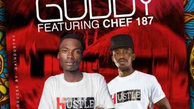 Chef 187 ft. Goddy - Mwambo Mp3
