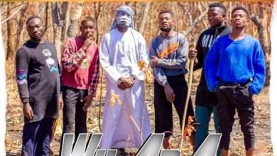 Knack Unity ft. Shantobo - Wilaba Mp3
