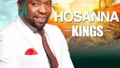 Kings Malembe Malembe - Hosanna [Full Album]
