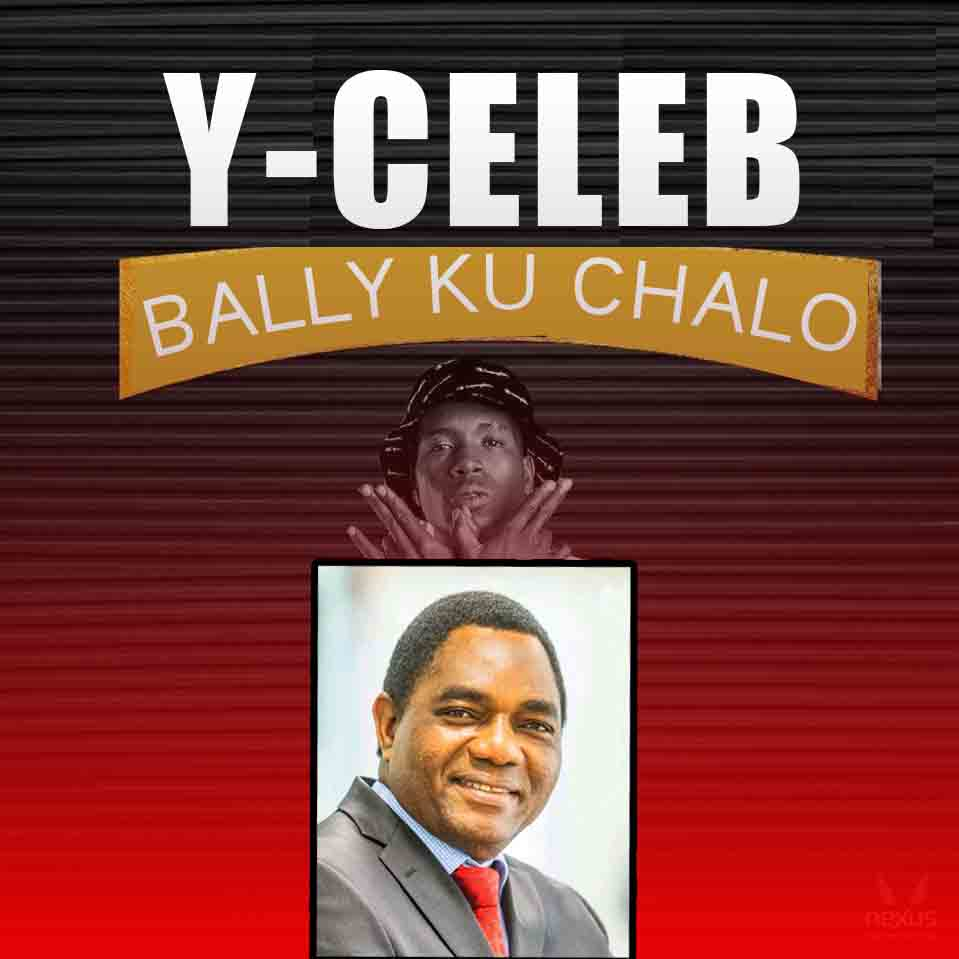 Y-Celeb – Bally Ku Chalo Mp3